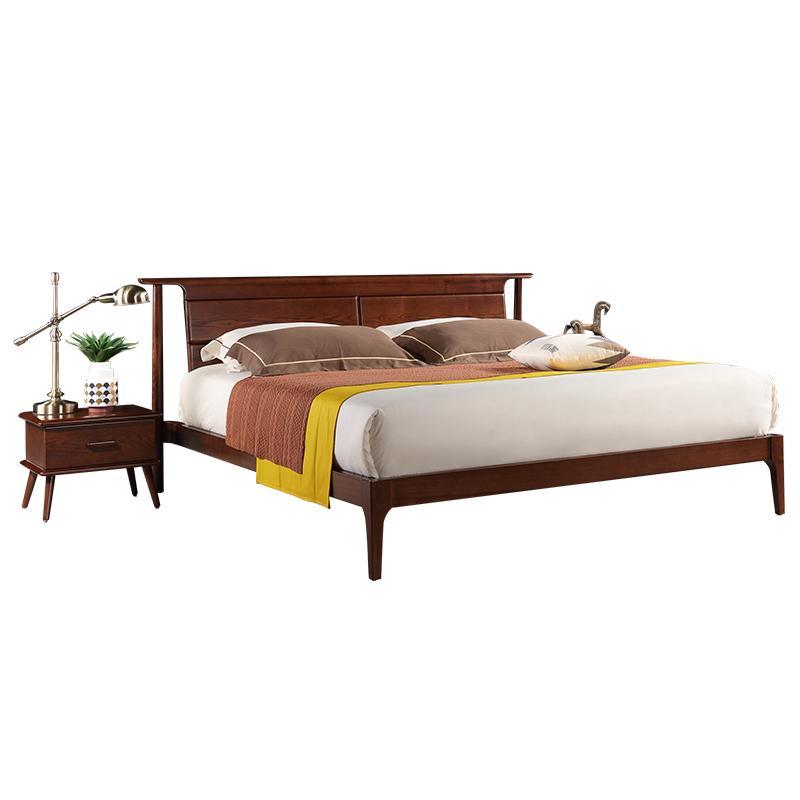 御宿名居 #11北欧简约 卧室家具组合 床/休闲椅