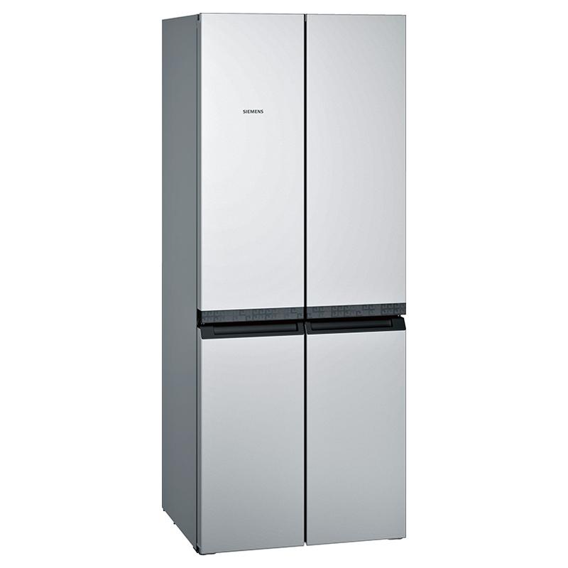 西门子 十字对开门冰箱 KM49EA60TI