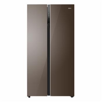 海尔对开门风冷冰箱BCD-540WDGI