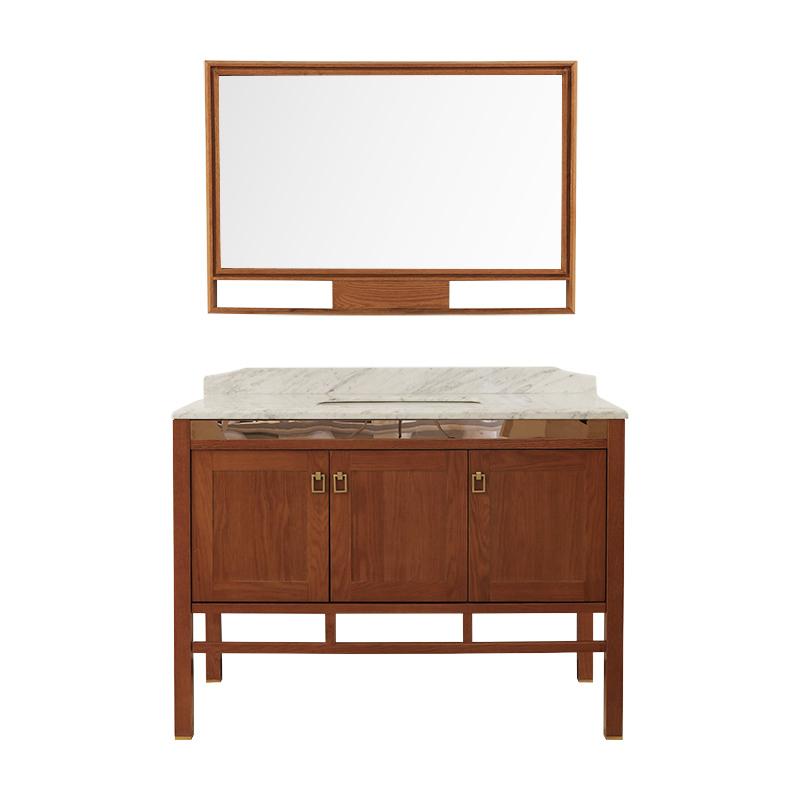 澳斯达卫浴  浴室柜组合 G161200