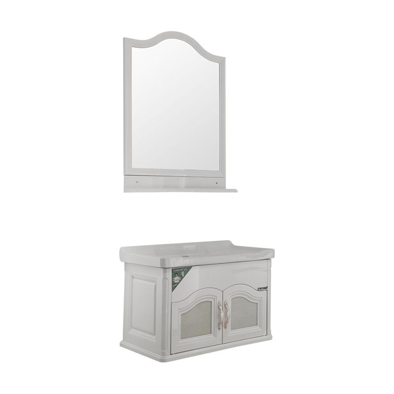 意隆 纳米金钢浴室柜 A26
