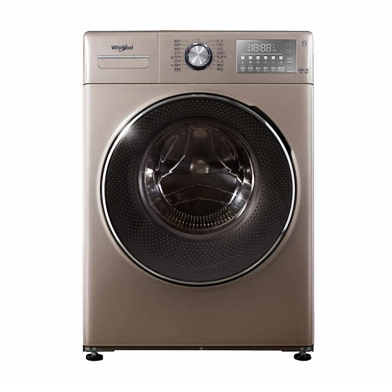 惠而浦滚筒 洗衣机WG-F100887BHCIEP