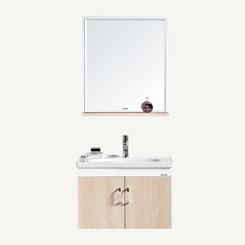 安华卫浴 浴室柜系列