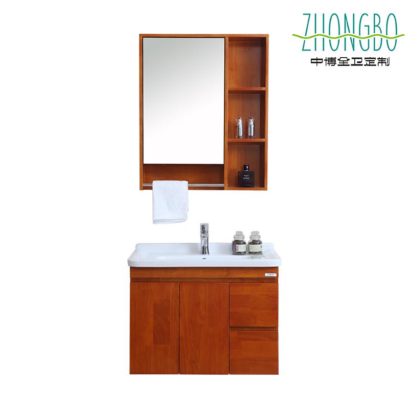 中博卫浴  浴室柜 Y6171
