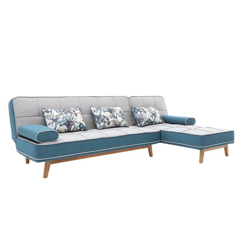 欧迪朗 时尚现代 极简舒适 欧式沙发229#